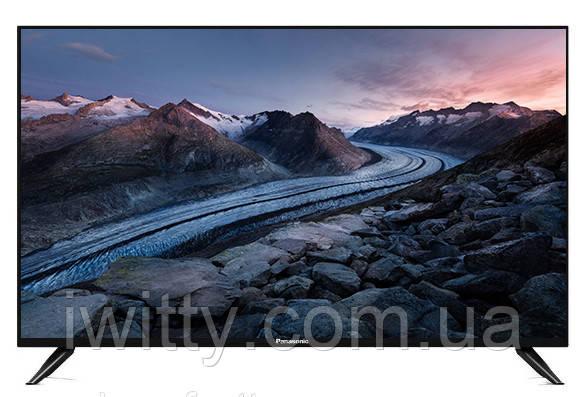 "Телевизор Panasonic 55"" Smart-Tv 4к /DVB-T2/USB ANDROID 7.0"