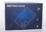 Портативна Nintendo Game Boy Color (Retro Mini, 169 ігор, GBA, NES, SNES, +SD, save), фото 9