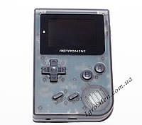 Портативная Nintendo Game Boy Color (Retro Mini, 169 игр, GBA, NES, SNES, +SD, save)