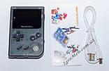 Портативна Nintendo Game Boy Color (Retro Mini, 169 ігор, GBA, NES, SNES, +SD, save), фото 2