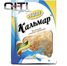 "Снеки Кальмар солено-сушеный ТМ ""Наш"" (18 г)"