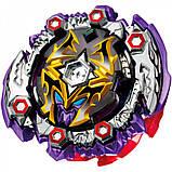 Набор BEYBLADE Бейблейд 2 в 1: Дэд Хейдис Dead Hades В-125 + Феникс Beyblade Revive Phoenix В117 с пускателями, фото 2