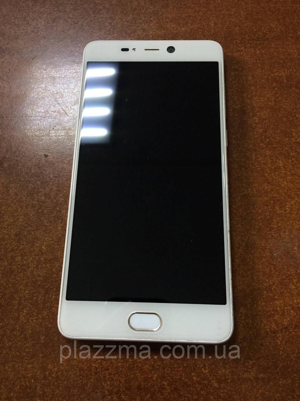 Телефон Leagoo T5C на запчасти или восстановление