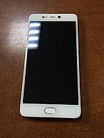 Телефон Leagoo T5C на запчасти или восстановление, фото 1