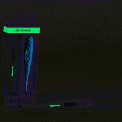 Термометр медичний електронний Medicare MPTI 010