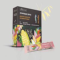 Мультизерно - Пророщенные зерна (10 стиков в коробке)