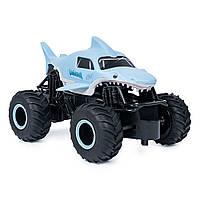 Машина Monster Jam Megalodon на р/у 1:24 6044952 ТМ: Spin Master