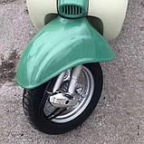 Мопед Honda Giorno, фото 4