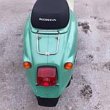 Мопед Honda Giorno, фото 6