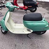 Мопед Honda Giorno, фото 3
