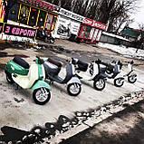 Мопед Honda Giorno, фото 7
