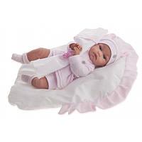 Кукла Antonio Juan Плачущая куколка Тонета 34 см 7038
