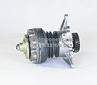 Привод вентилятора МАЗ (ЕВРО) (покупной ЯМЗ) (арт. 238-1308011-В), AIHZX