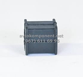 Подушка стабилизатора ЗИЛ 5301 задняя (производство Полиэдр, Россия) (арт. 5301-2916111-10)