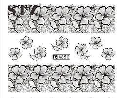 Слайдер-дизайн для нігтів A650