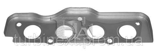 Прокладка коллектора двигателя металлическая MAZDA 2, 3 1.6 FYJA/LF FISCHER 478-003