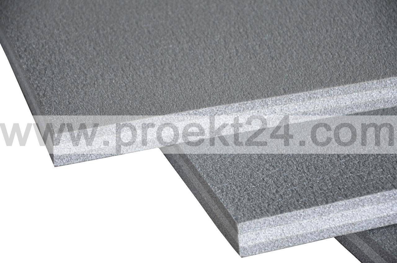 Вспененный полиэтилен 15мм, ISOLON 300 химически сшитый, 33 кг/м.куб