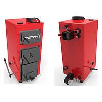 Твердотопливный котел Ретра-5М PLUS 32 кВт