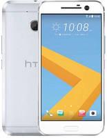 "Смартфон HTC M10 4/32GB White/Silver, Snapdragon 820, 12/5Мп, 3000 мАч, 5,2"", 1sim, 4G (LTE), NFC"