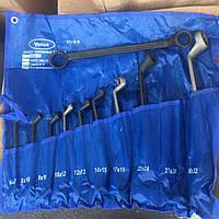 Набор ключей Накидные 8 шт.( Фосфатированные), фото 1