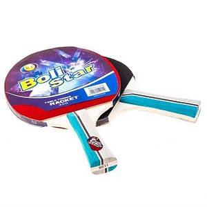 Ракетка Boli Star 9011 для настольного тенниса