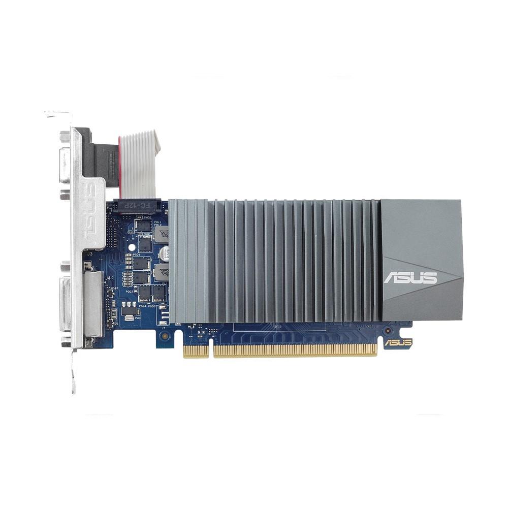 Видеокарта ASUS GT 710 2GB (GT710-SL-2GD5)