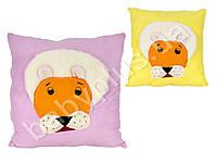 Подушка- игрушка Лев