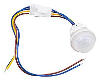 ИК датчик движения 220В 4-8м 100Вт 110° ИК PIR