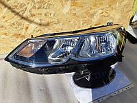 Фара ліва Chevrolet Malibu 12-15 галоген США вживана, фото 1