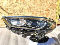 Фара ліва Hyundai Sonata 16-19 Full LED США вживана