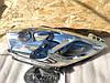 Фара ліва Nissan Leaf Full LED 12-17 США вживана
