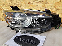 Фара права Mazda CX5 12-15 галоген США вживана, фото 1