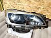 Фара права Subaru Legacy ксенон США вживана