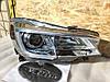 Фара права Subaru Legacy, OutBack галоген 15-19 США вживана