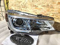 Фара права Subaru Legacy, OutBack галоген 15-19 США вживана, фото 1