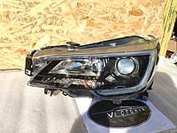 Фара ліва Subaru Legacy, OutBack 15-19 галоген США вживана