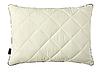 Подушка 50х70 для сна гипоаллергенная, двухкамерная Comfort Double Chamber
