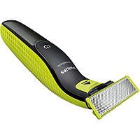 Триммер для бороды и усов Philips OneBlade QP2520/20, фото 2