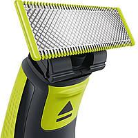 Триммер для бороди і вусів Philips OneBlade QP2520/20, фото 3