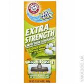 Дезодорант для ковров в форме порошка Arm and Hammer Extra Strength Экстра сила 850 г