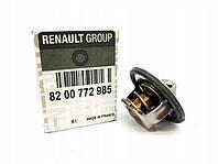 Renault (Original) 820077298 Термостат на Рено Трафик II 2.0 16V F4R