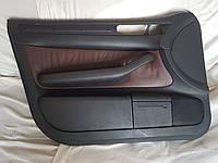 4B1867105 Карта,обшивка двери передней левой для VAG A6 C5 2.5TDI 1997-2004