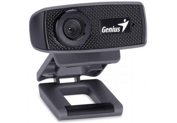 Web камера Genius FaceCam 1000X HD .