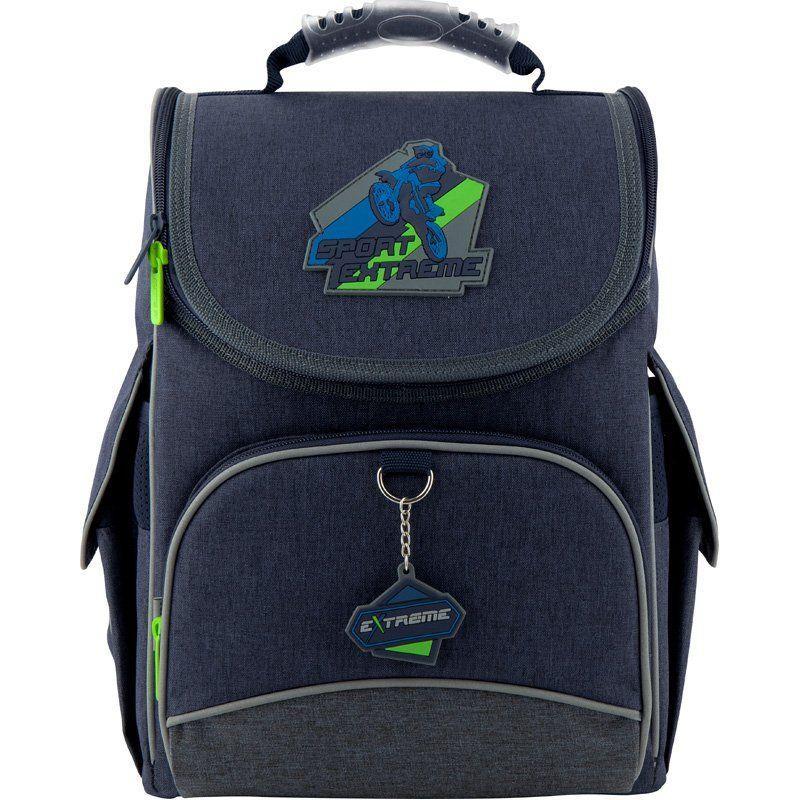 Рюкзак школьный каркасный Kite Education Extreme K20-501S-4