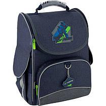 Рюкзак школьный каркасный Kite Education Extreme K20-501S-4, фото 2