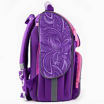 Рюкзак школьный каркасный Kite Education Flowery K20-501S-6, фото 3