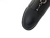 Черные кожаные ботинки. Маленькие размеры (33 - 35), фото 5