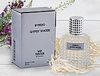 Тестер унисекс Byredo Gypsy Water Vip (Байредо Джипси Вотер) 60 мл
