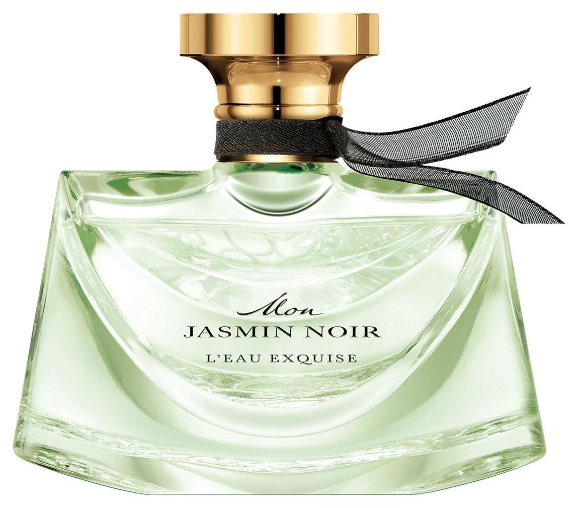 Женская парфюмированная вода Bvlgari Mon Jasmin Noir Eau Exquise (Мон Жасмин Лью Экскьюз)    Реплика