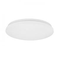 Светильник люстра без пульта светодиодный BIOM DL-R101-24 4500K 24Вт